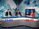 Теледебаты на NTS В Лупов vs К Татарлы