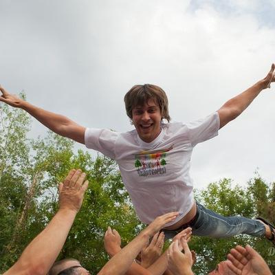 Денис Лысенко, 5 августа , Волгоград, id2426810