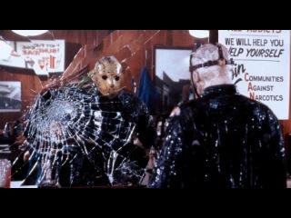 «Пятница 13-е – Часть 8: Джейсон штурмует Манхэттен» (1989): Трейлер