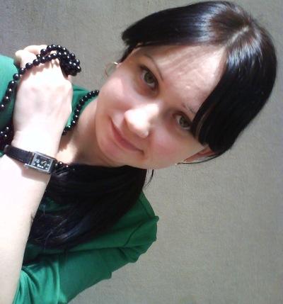 Алёна Арсентьева, 25 июля , Сыктывкар, id106947343