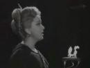Тамара Милашкина - ария Елизаветы из оп.Дж.Верди ДОН КАРЛОС