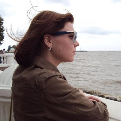 Кристина Нестерова, 6 ноября 1992, Красноярск, id161749292