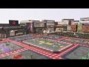 Chris Smoove - NBA 2K19 The Neighborhood Park Trailer! Trampolines, Rec Center! 29-08-2018