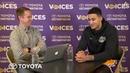 Lakers Voices: Kyle Kuzma (11/9/18)