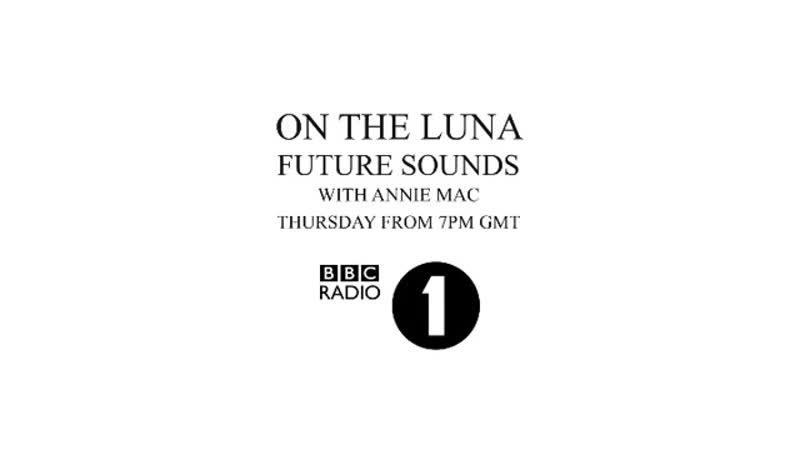 Tmo night @anniemacdj @bbcradio1 OnTheLuna 🌖🌗🌘🌑🌒🌓🌔