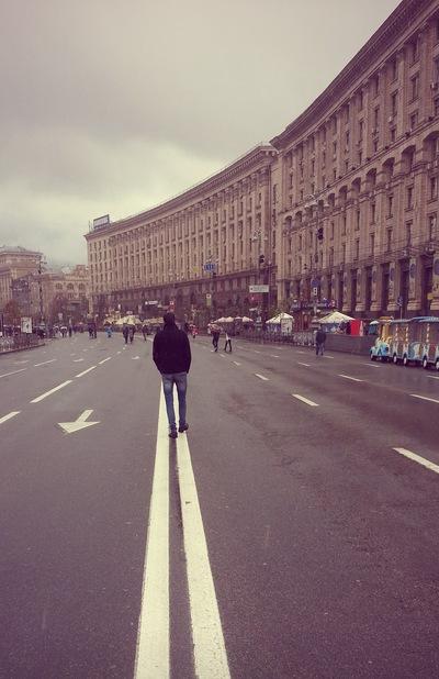 Эрвин Исмаилли, 12 апреля , Киев, id163712270