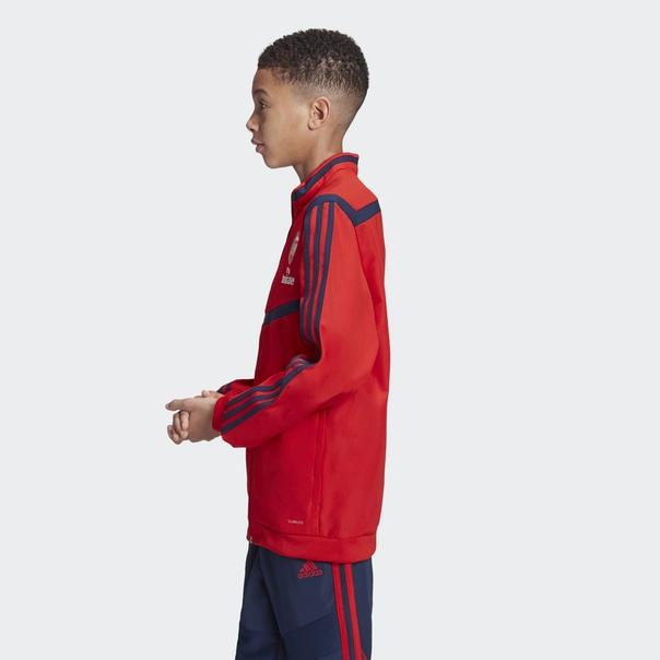 Парадная куртка Арсенала