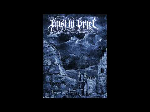Gust in grief - And saw a flock the altar of anger (Single: 2018)