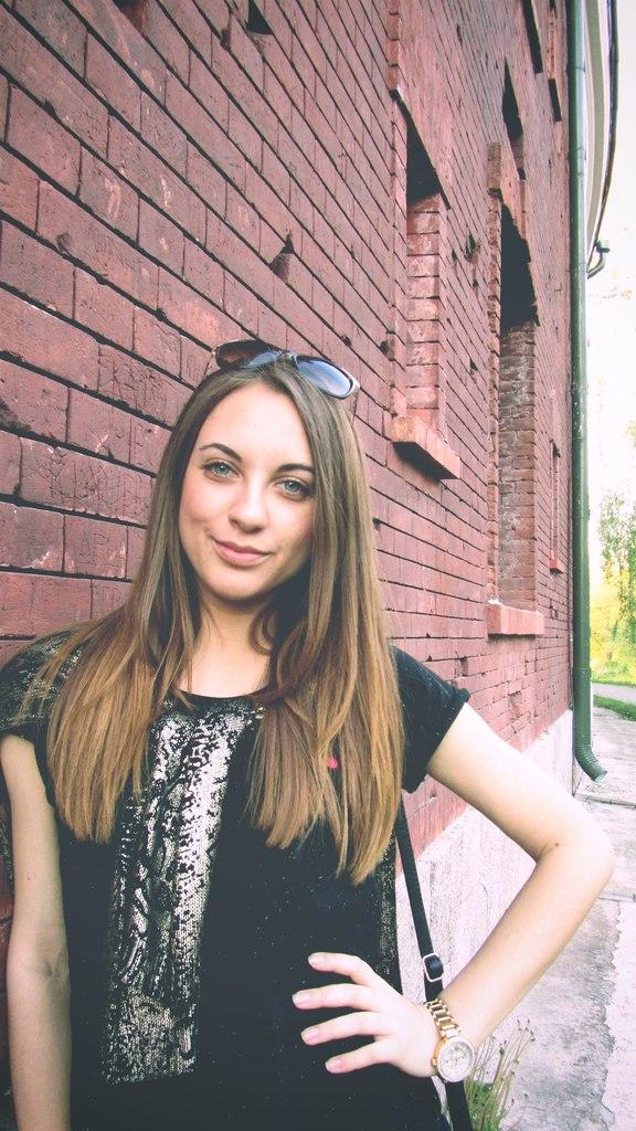 Катя Ковальчук, Брест - фото №7