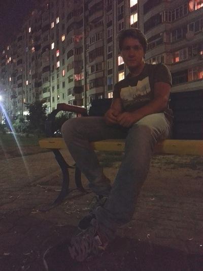 Александр Владимирович, Москва, id208051594