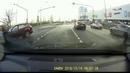 ДТП в г Московский Toyota RAV4 при Повороте Налево Столкнулся с KIA