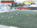 Волга - Балтика (Калининград) - 4:0 (2:0) - 2 тайм