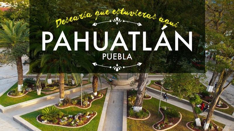 Mexico Pueblo Mágico de Pahuatlán Puebla