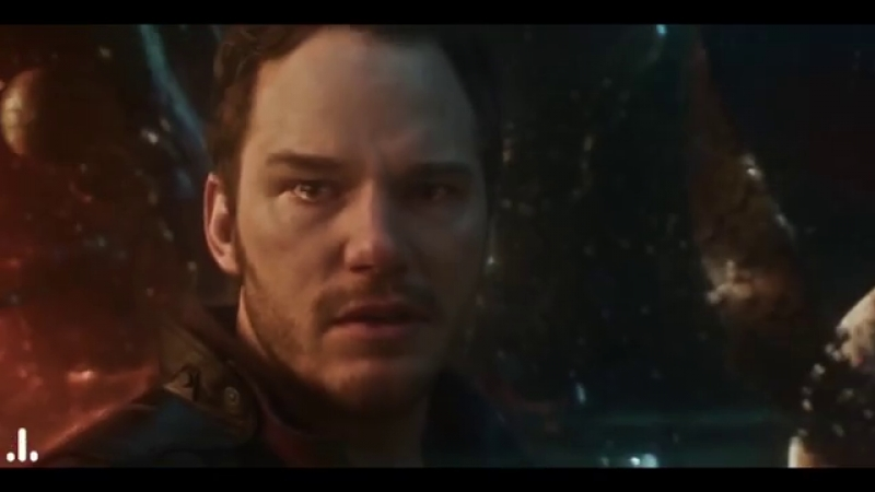 Peter quill / starlord / guardians of the galaxy / cris pratt vine edit ˜ alone