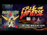 Major Lazer - Get Free (What So Not Remix) featuring Amber Coffman of Dirty Projectors