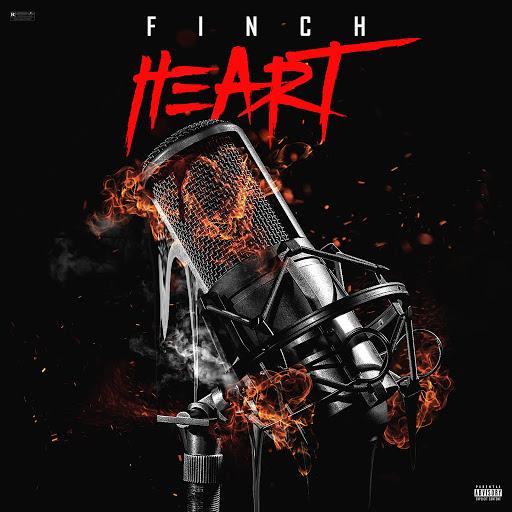 Finch альбом Heart