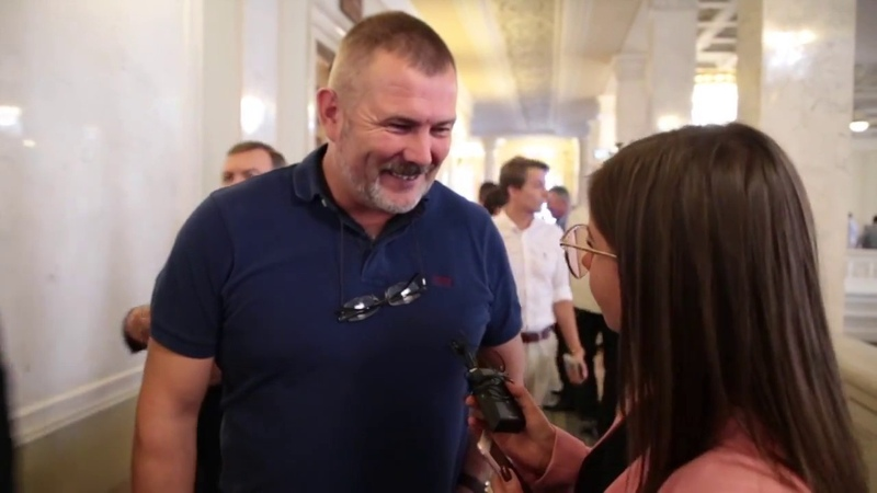 Комусь прийдеться відповідати - Юрій Береза про рейдерське захоплення на Кіровоградщині