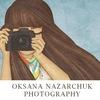 Oksana Nazarchuk Photography