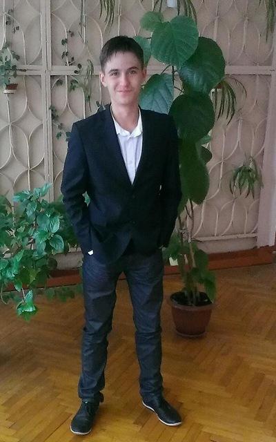 Илья Купченко, 22 апреля , Киев, id34067293