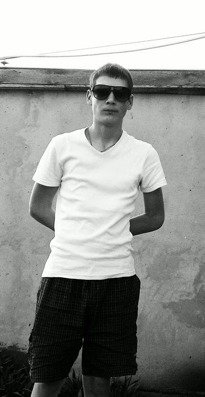 Алексей Кавешников, 22 апреля 1995, Самара, id194479281