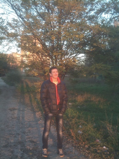 Лёша Ларионов, 30 марта , Макеевка, id115226388