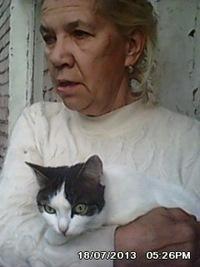 Наталья Осоргина, 10 апреля 1950, Пермь, id221892113