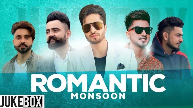 Romantic Mansoon (Video Jukebox) |Jassi Gill | Amrit Maan | Goldy Desi Crew | Latest Songs 2019