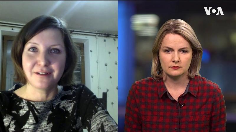 Ксения Туркова о расследовании медиаресурса Проект