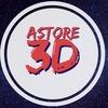 AStore3D ❏ 3D моделирование ❏ 3D визуализация