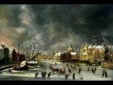 Пейзажи  на музыку Алексея Рыбникова
