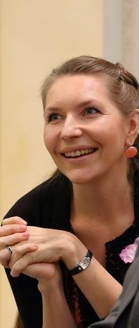 Юлия Беркут