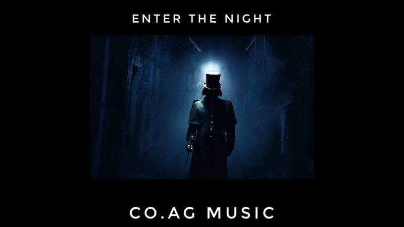 Enter the Night - Haunting Atmospheric Music and Soundscape