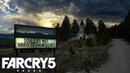 Far Cry 5: The Blessing Just Takes Minutes (Liberating Outpost in John's Region) [Extended/Loop]