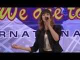13 лет - Базанова Анастасия-Небо славян