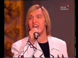 Петр Елфимов - Песняры Белая Русь ты моя 2003 год