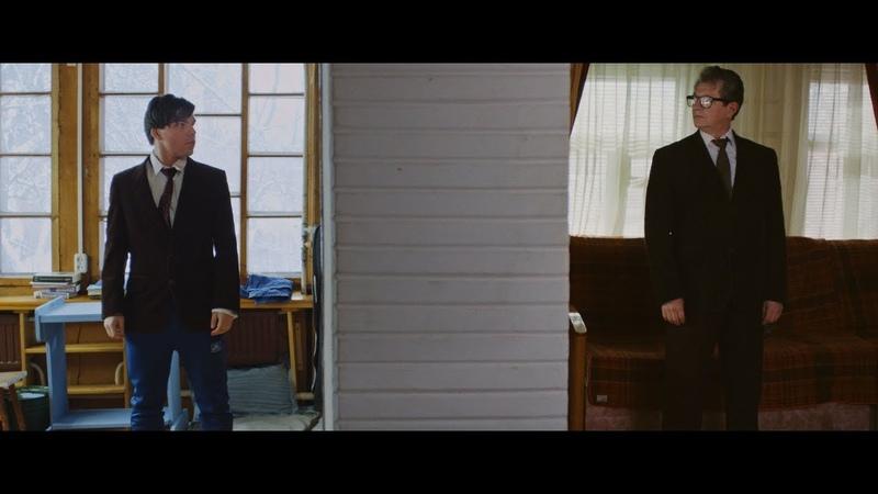 Исповедь мизантропа реж. Татьяна Жукова короткометражный фильм, 2017