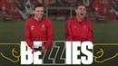 BEZZIES with Milner and Robertson 'I had to phone my Dad for one of the answers'