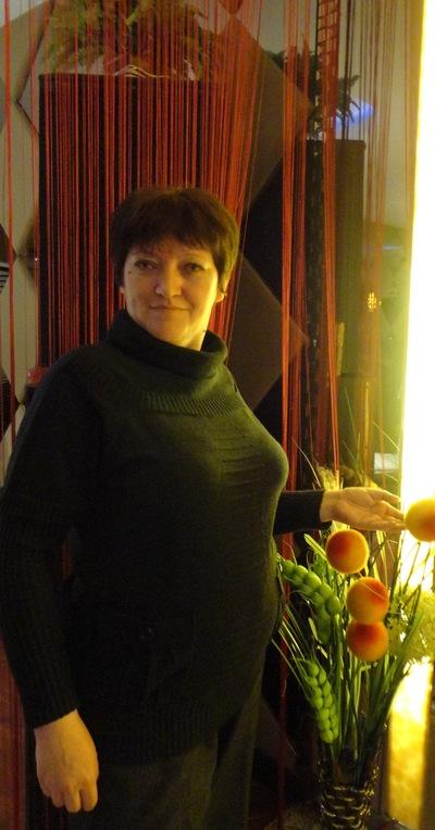 Татьяна Хмельнова, 21 декабря 1971, Владивосток, id209967763