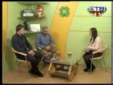 Сергей Всеволодов та Олександр Єременко