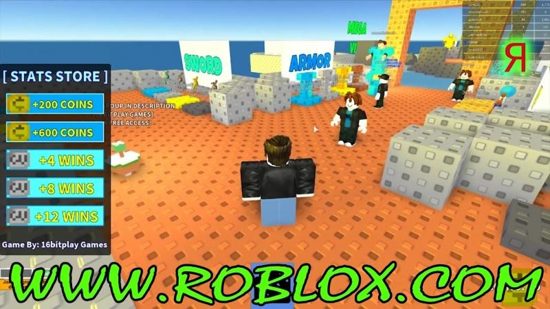 💻РОБЛОКС КРУЧЕ ЧЕМ МАЙНКРАФТ 💻 что такое как играть ROBLOX как строить как скачать зомби аид тайкон