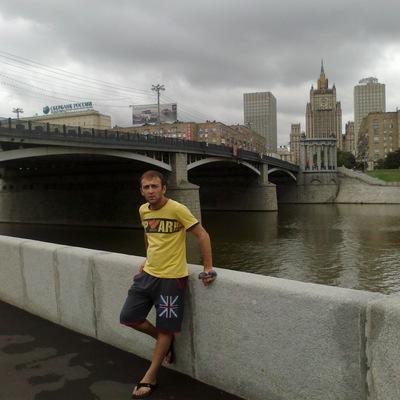 Магомед Гаджиев, 8 сентября 1987, Белгород, id215189135