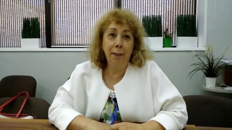 Видеоотзыв о косметике Ullex с гиалуроновой кислотой