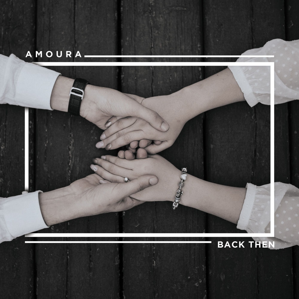Amoura - Back Then [single] (2019)