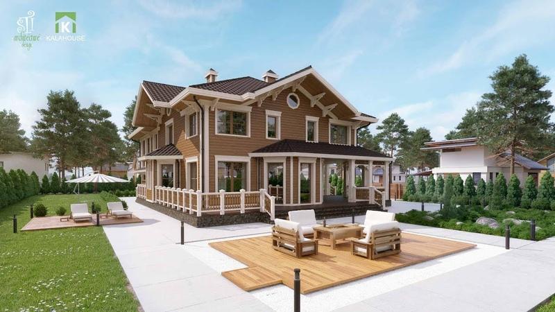 KALAHOUSE ECO HOUSE House of the Future