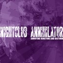 DCRPS015 Distonn amp;amp; Annoying Ringtone - Nightclub Annihilator