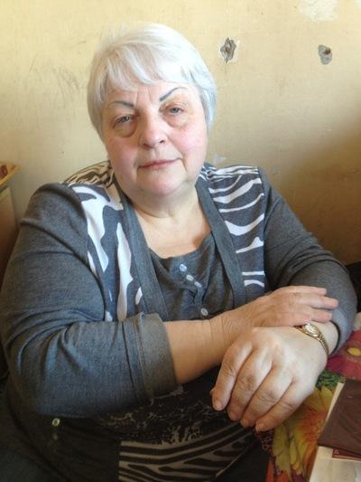 Татьяна Цукерман, 12 декабря , Минск, id149041610