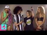 Neon Jungle: 4 Things You Dont Know