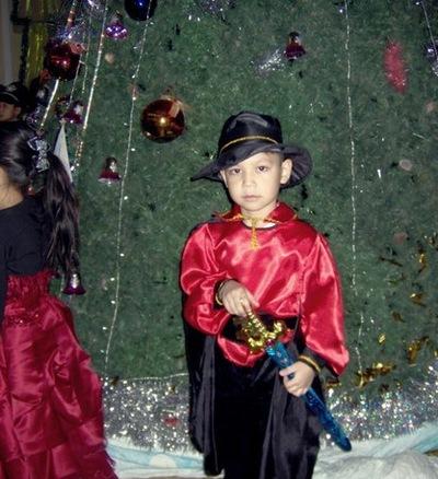 Sagynbai Muhammedali, 27 декабря , Житомир, id199906127