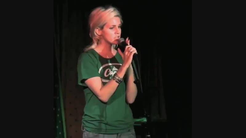 Lizzy Grant sings Hundred Dollar Bill