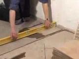 Как положить керамическую плитку